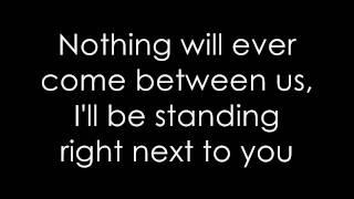 Next 2 You - Chris Brown Ft. Justin Bieber *Lyrics* HD width=