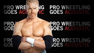 Christian Theme Song (WWE Acoustic Cover) - Pro Wrestling Goes Acoustic