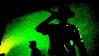 Quebonafide - Tarot (Live) Działdowo Rap Night 24.01.2014