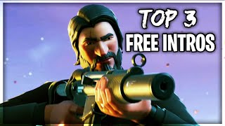 [FREE] Top 3 Best Season 7 Fortnite Intros Without Text!