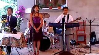 CUANDO DOS ALMAS DUETO JANETTE Y DAVID.MP4