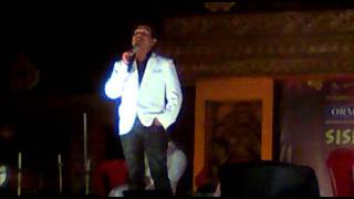 Papu pOmpOm's GRT LIVE Comedy Act