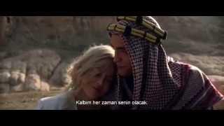 Primeiro Trailer de Queen of the Desert (Legendado)