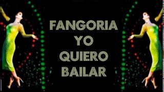 Fangoria - Yo quiero bailar