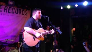 Drown - Front Porch Step ANAHEIM California 10/25/14 LIVE At Chain Reaction