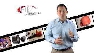 Custom Powder Coat Masking Manufacturer - Hi Tech Flexible Products