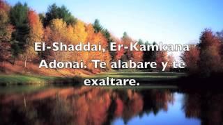 El Shaddai Spanish