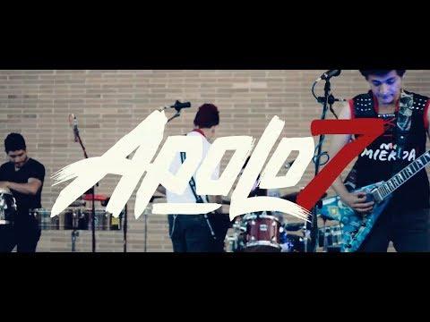 El Diablo Me Tiene En Su Lista de Apolo7 Letra y Video