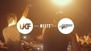 UKF Meets Adventure Club