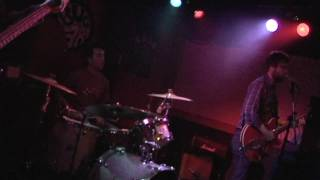 CBGB Tribute Show: The Depressions (Members of Lobster Quadrille)