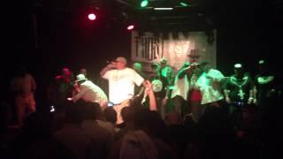Kid Frost - La Familia (live) @ Whisky A Go Go