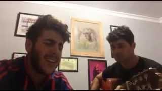 Te traigo flores- Antonio José con Manuel Reyes