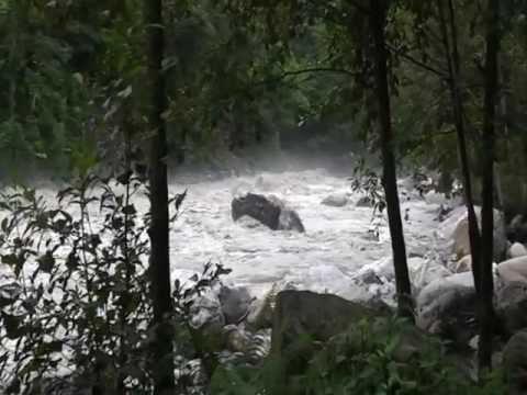 Trekking around Annapurna Base Camp, extreme adventure in Nepal