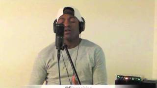 "50 Cent feat Jeremih - ""5 Senses"" (cover) Peigh Jones"