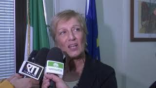 CROTONE: RIUNIONE IN PREFETTURA PER IL CORONAVIRUS