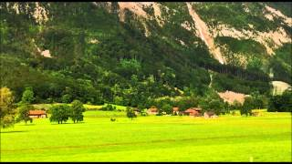 Abschied vom Walde  - Felix Mendelssohn Bartholdy