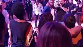 Ginga Festival 2017 - Afro House
