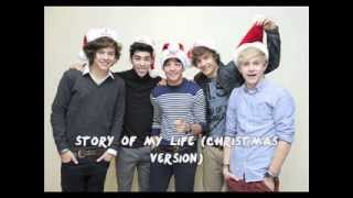 Story Of My Life (Christmas Version) - One Direction *Download Link*