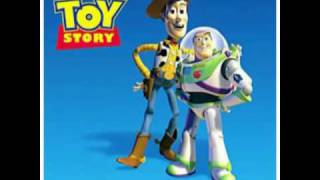 Toy Story- You've Got a Friend In Me (EU Portuguese)