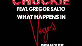 Chuckie feat. Gregor Salto - What Happens In Vegas (Pierce Fulton Remix)