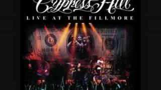 Cypress Hill - I Wanna Get High LIVE