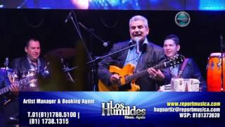 Los Humildes - En Vivo Monterrey - Besos y Copas