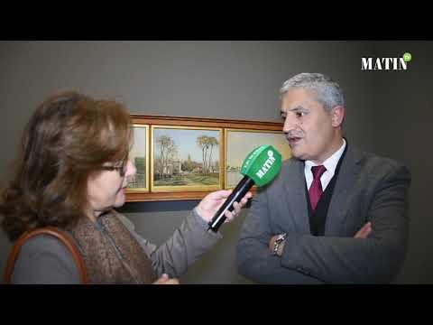 Video : Inauguration de l'exposition des impressionnistes au Musée Mohammed VI