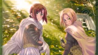Nightcore- Scarborough Fair [Celtic Woman]