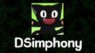 Música completa de la intro de DSimphony