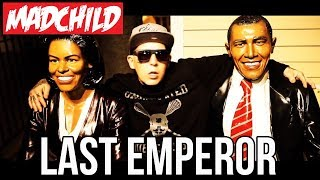 """Madchild - """"Last Emperor"""" - Official Music Video"""