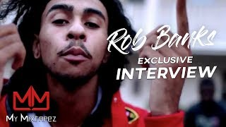 Robb Banks - LA is a lot of fun