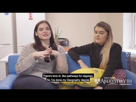 Our advice on how to choose a university course
