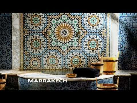 Morocco – Hotel Sofitel Luxury Resort & Spa
