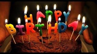 """Happy Birthday"" Tutorial for the Bb Clarinet"