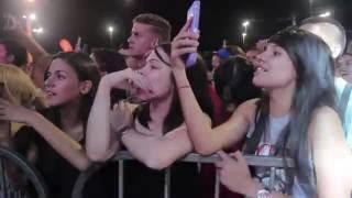 Ozuna - Corazon de Seda (Live Cayey PR 2016)