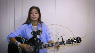 Catch & Release - Matt Simons (Cover by Valentina Ploy)