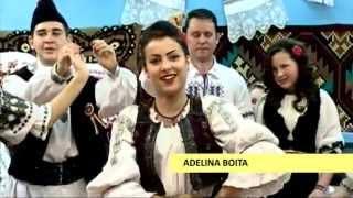 ADELINA BOITA - Te-ai jurat bade aseară