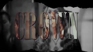 • Hurrem | You should see me in a crown [HBD MissEleanorVane & Tudleyn]