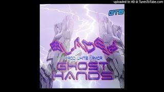 Bladee - Ghost Hands