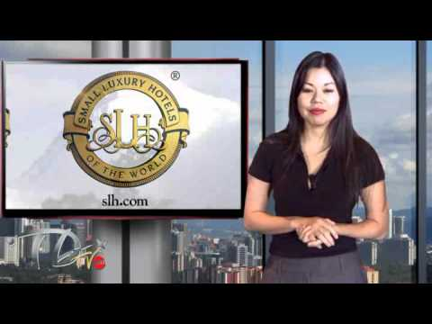 TDTV Asia Edition – Daily Travel News Friday 22 October 2010