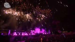 Dillon Francis & DJ Snake - Get Low [Live at Tomorrowworld 2013]