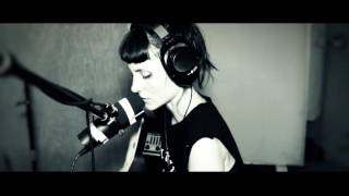 Edith Crash - Marian  (The Sisters Of Mercy cover) Live Session