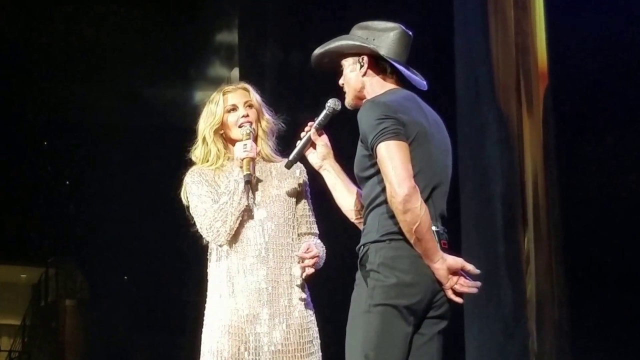 Cheapest Online Tim Mcgraw And Faith Hill Concert Tickets Golden 1 Center