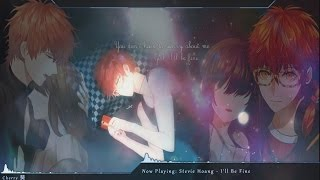 Nightcore - I'll Be Fine