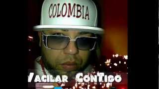Vacilar Contigo - Ñejo ★(ORIGINAL- OFFICIAL) ★(HD) ★ Link Descarga MP3