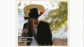 Instrumental - La Diosa Coronada - Tony Mora