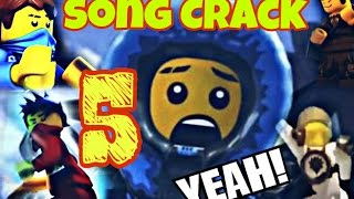 Ninjago - Song Crack 5