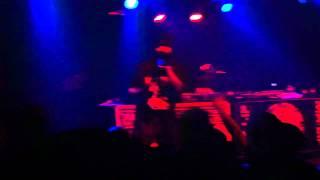 Ed O.G. - Fast Lane (prod. by DJ Premier) live@Conne Island, Leipzig