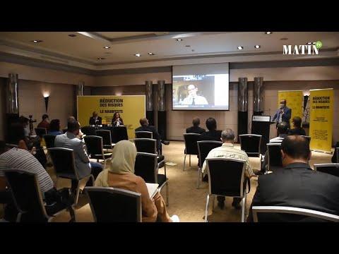 Video : Réduction des risques : Les Éditions Orion publient un ouvrage collectif