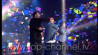 Ermal Fejzullahu & Lumi B & Ledri Vula - Shko, 2 Prill 2015 - Top Fest 12 - Top Channel Albania